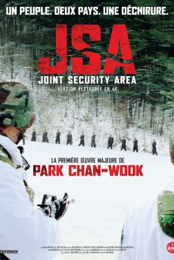 JSA (Joint Security Area) (2000)