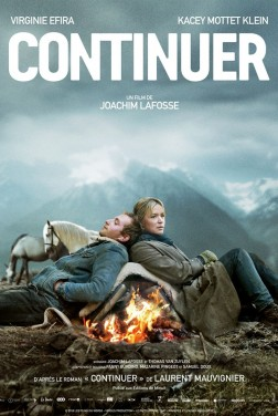 Continuer (2019)