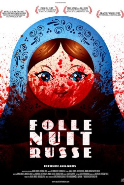 Folle Nuit Russe (2019)