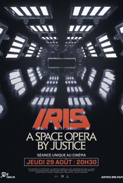 Iris : A Space Opera By Justice (2019)