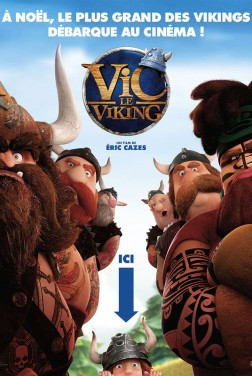 Vic le Viking (2019)