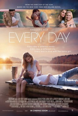 Every Day (2020)