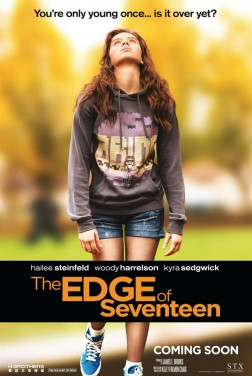 The Edge of Seventeen (2020)