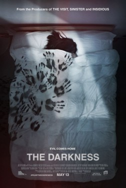 The Darkness (2020)