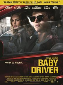 Baby Driver (2020)