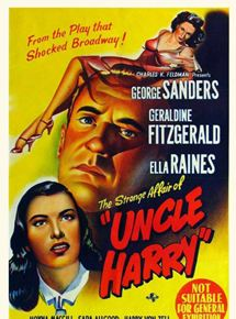 The Strange Affair of Uncle Harry (2021)