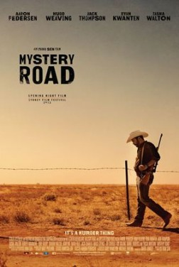 Mystery Road (2020)