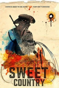 Sweet Country (2021)